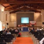 Sala del convegno